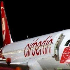 Через банкрутство авіакомпанії п'ять тисяч пасажирів «застрягли» за кордоном - ЗМІ