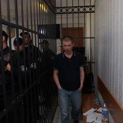 Суд скасував арешт фігуранта «справи 2 травня» Мефьодова для обміну його на українців, яких утримують бойовики
