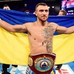 Ломаченко посів перше місце серед боксерів за версією ESPN