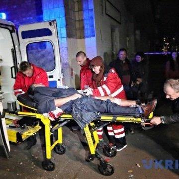 Вибух на заводі у Тернополі: є постраждалі (відео)