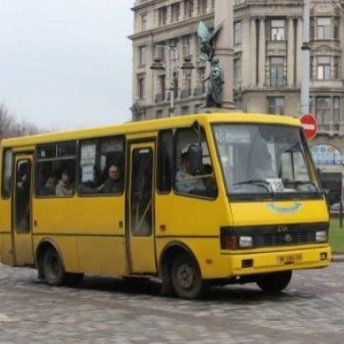У Львові підвищили вартість проїзду в маршрутках