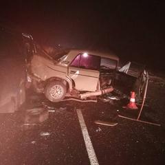 На Миколаївщині зіткнулися три автомобілі, один із водіїв загинув на місці (фото)