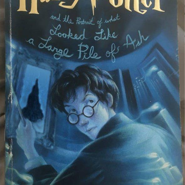 Штучний інтелект написав нову книгу про Гаррі Поттера