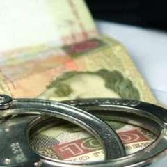 Мера, якого впіймали з хабарем, арештували на 2 місяці