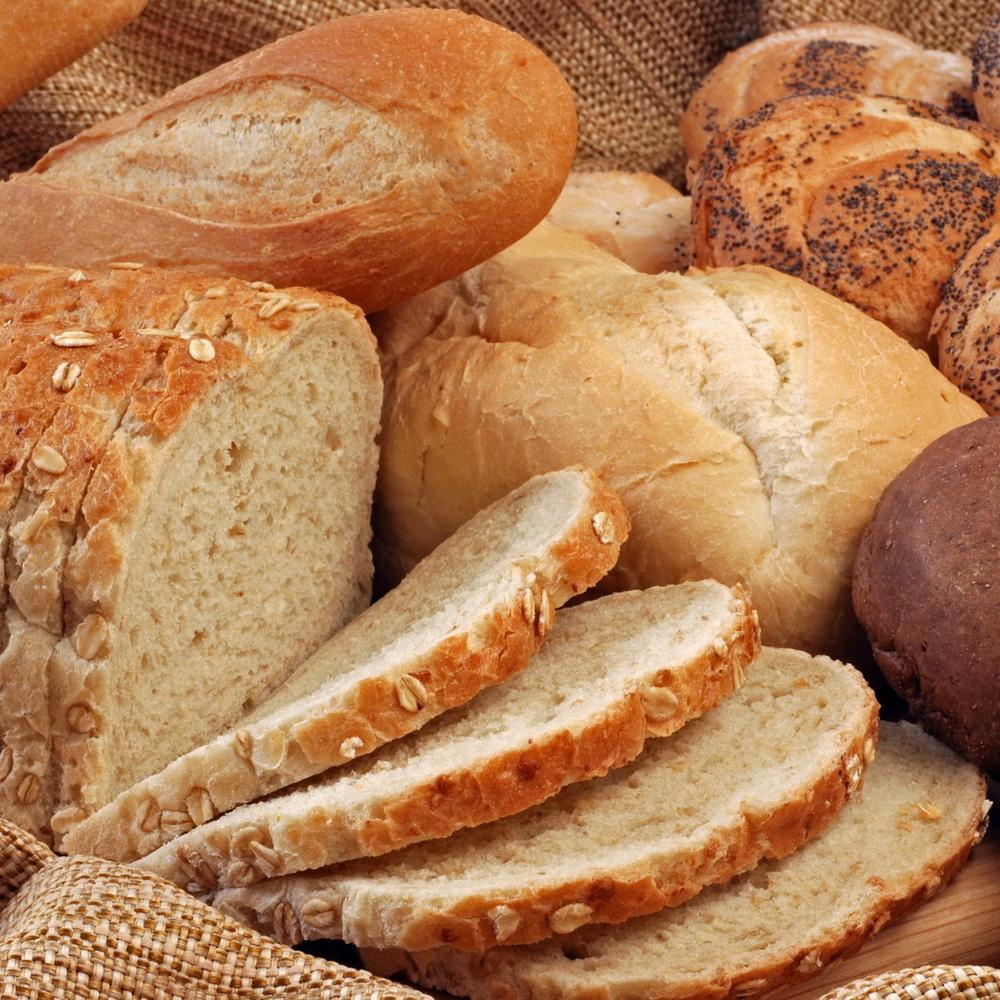 До кінця грудня в Києві з'являться ще 10 кіосків із соціальним хлібом
