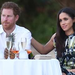 Стала відома дата весілля принца Гаррі і Меган Маркл