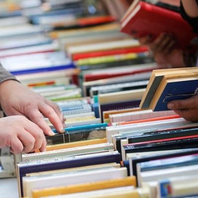 Нелегально завезені російські книги вилучатимуть з крамниць і ринків – Кириленко