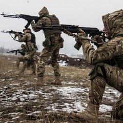 За сьогоднішній день бойовики 5 раз відкривали вогонь по українських позиціях - штаб