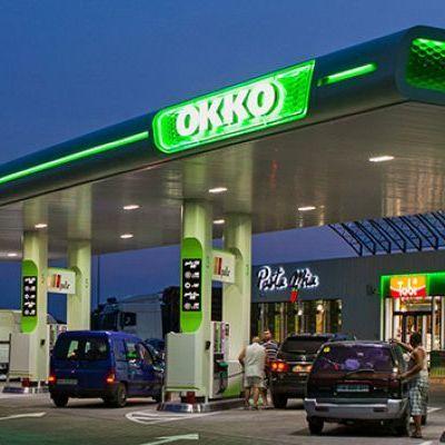 Вода замість бензину: у Львові автозаправку «ОККО» впіймали на махінаціях