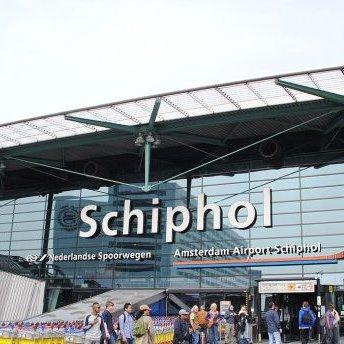 В Амстердамі евакуювали частину аеропорту