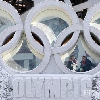 Китай презентував емблему зимової Олімпіади 2022 року