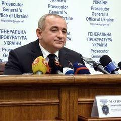 Матіос: Переконаний, що Верховна Рада не відправить у відставку Луценка
