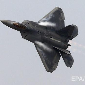 У Пентагоні заявили, що в Сирії російські літаки можуть збити через дії їхніх пілотів