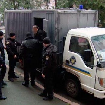 У Житомирі заарештували дев'ятьох учасників банди «фейкових поліцейських»