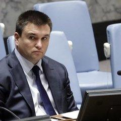 Клімкін: КНДР і Росія - держави, що нехтують міжнародним правом