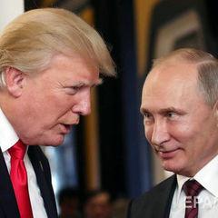 Трамп заявив, що США розраховують отримувати більше допомоги від РФ у питанні Північної Кореї