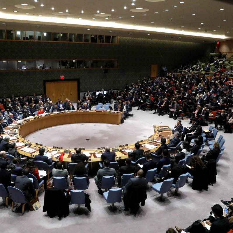 Клімкін підбив підсумок дворічного членства України в Раді безпеки ООН