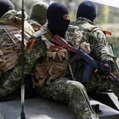 Трьох бойовиків ОРДЛО засудили до позбавлення волі
