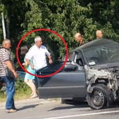 Поліція відправила документи на Димінського в Інтерпол