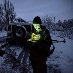 Росія відкличе із Донбасу своїх офіцерів, які працюють в СЦКК