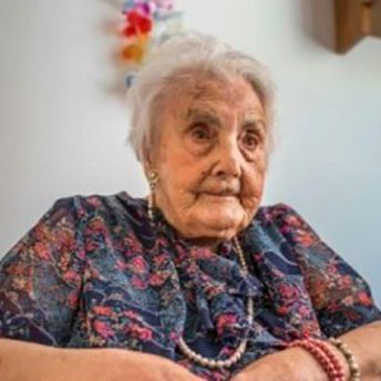 В Барселоні померла найстаріша жінка Європи