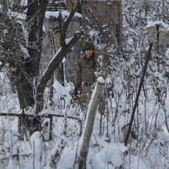 Загострення ситуації на території зони АТО: поранено 4 українських бійців