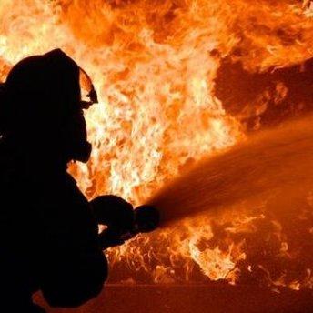 Троє людей згоріли у будинку на Вінниччині