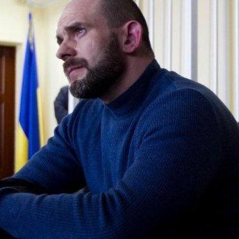 Підозрюваний у вбивстві 39 майданівців «беркутівець» отримав російське громадянство