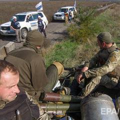 Спостерігачі ОБСЄ відвідали звільнене українською армією селище Травневе