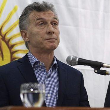 Главу ВМС Аргентини відправили у відставку після зникнення підводного човна San Juan