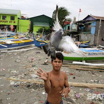 На Філіппінах 26 людей загинуло внаслідок зсувів, ще 23 вважають зниклими безвісти