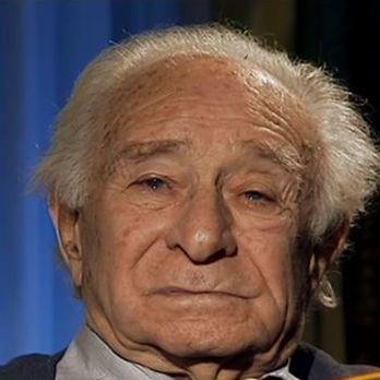 Помер режисер Георгій Натансон
