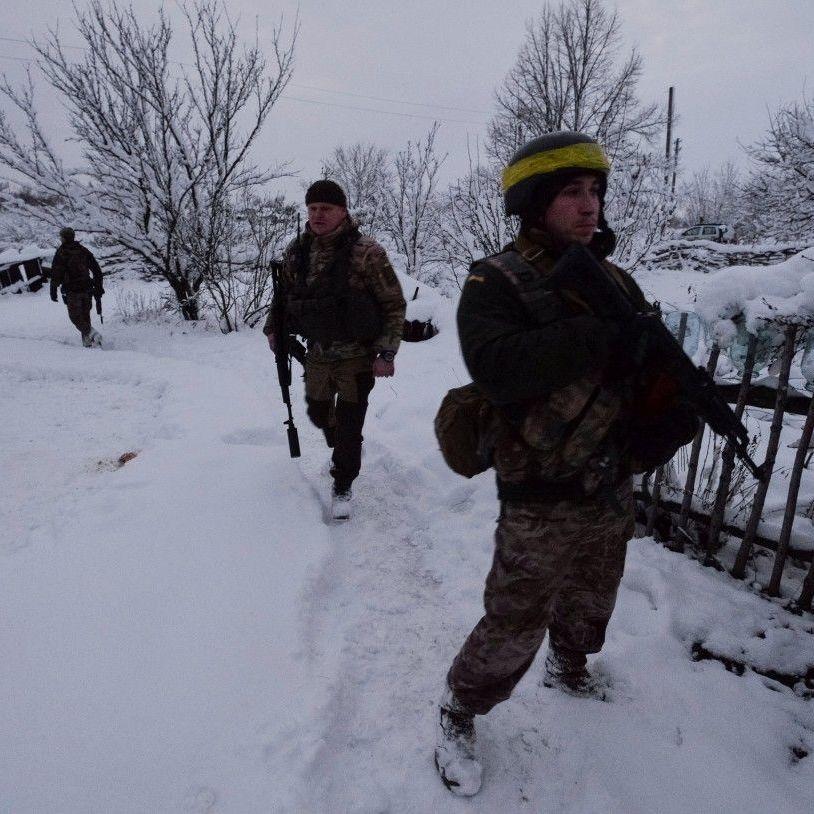 Ситуація в АТО загострилася: загинули троє українських бійців