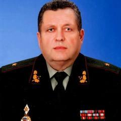 Колишній воєнком має намір в судовому порядку довести провину ряду провідних політиків України до втрати Криму