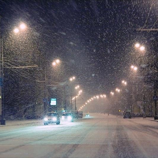 Українців попереджають про шторм: 12 областей накриють хуртовина і дощ
