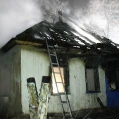 У Черкаській області під час пожежі загинули четверо дітей (фото)