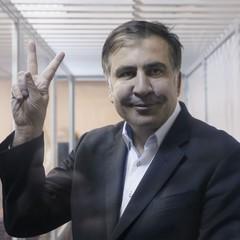 Саакашвілі заявив, що піде на допит до СБУ, а в Генпрокуратуру - ні