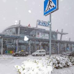 Частину рейсів із Жулян перенесено до аеропорту Бориспіль, можливі скасування