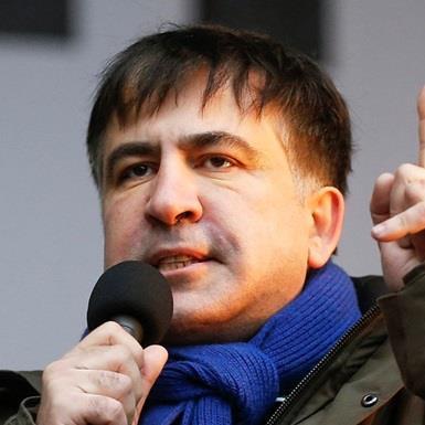 У БПП заявили, що Саакашвілі треба видворити з України