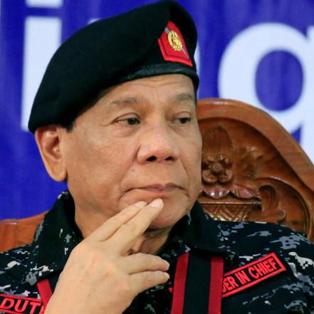 Президент Філіппін виступив на захист одностатевих шлюбів