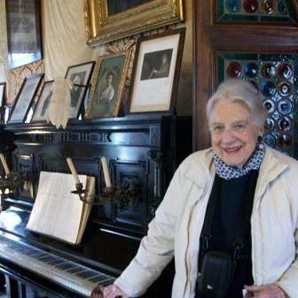 У Мілані померла остання спадкоємиця італійського композитора Джакомо Пуччіні