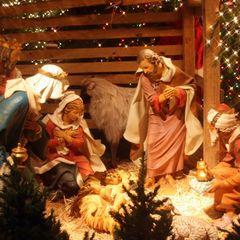 У центрі Києва на Софійській площі вперше святкуватимуть католицьке Різдво