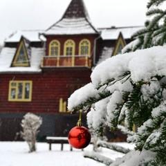 На Миколая похолодає, місцями – хуртовини й ожеледиця