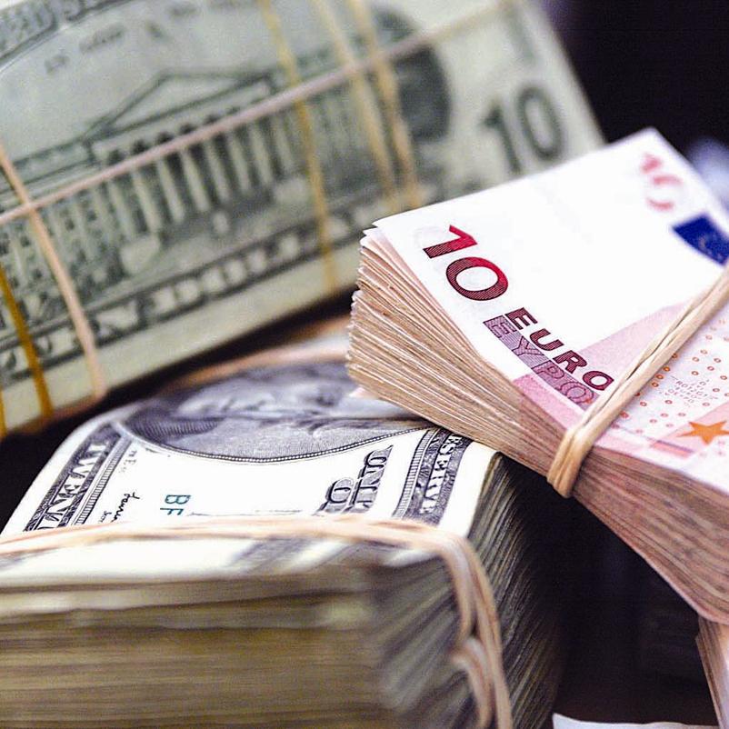 Нацбанк продав на аукціоні 75 мільйонів доларів задля стабілізації курсу