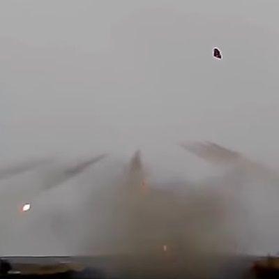 Бойовики обстріляли Новолуганське з «Градів» - штаб