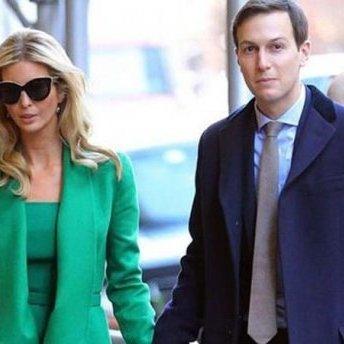 На Іванку Трамп та її чоловіка подали до суду: відомі подробиці