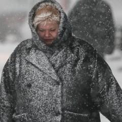 Синоптики розповіли, коли в Україні припиниться снігопад