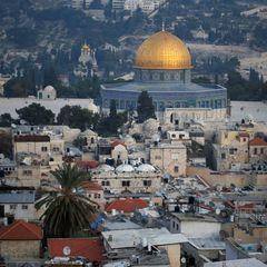 В США наклали вето на рішення ООН щодо Єрусалиму