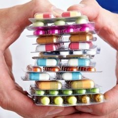 В Україні дуже велика кількість підроблених ліків, – експерт