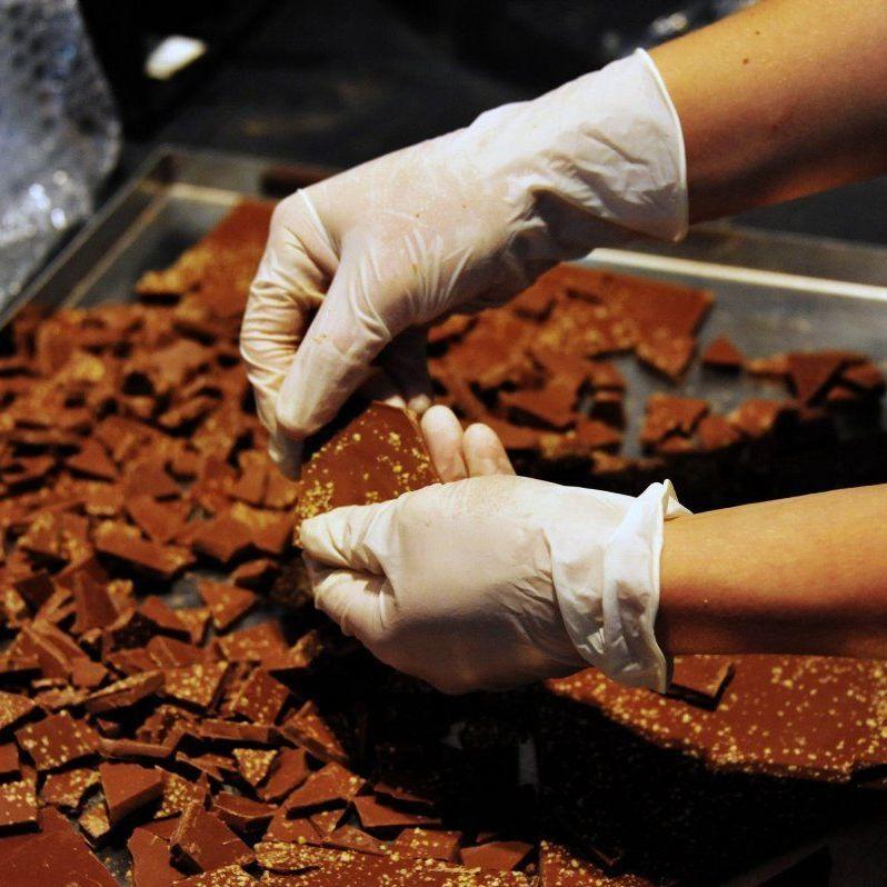 З наступного року український шоколад повинен відповідати європейським нормам